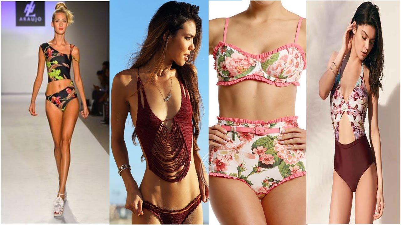Bikinis Trend - Tendencia de Bikinis 2017