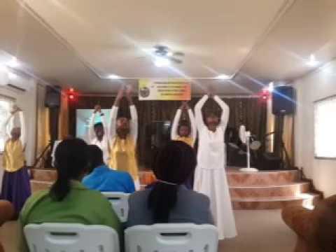 Kaneville full gospel
