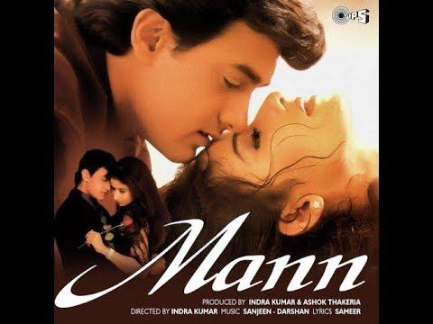 Mann 1999 | Aamir Khan | Manisha Koirala