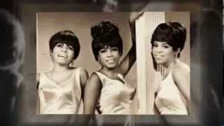 THE SUPREMES stop! in the name of love (LIVE at THE OLYMPIA HALL in PARIS)