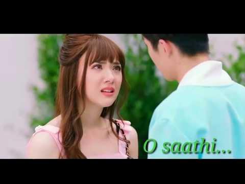 O Saathi - Atif Aslam - Baaghi 2 (2018) - Video With Translation