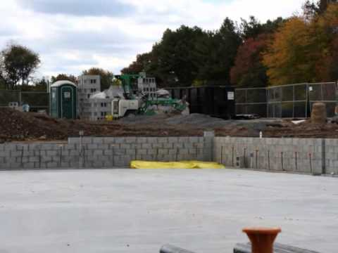 Churchville Elementary School Renovation Update