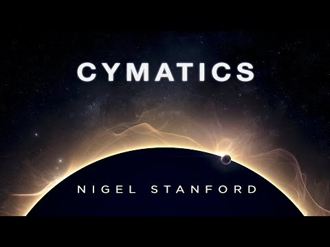 Cymatics (music only) - from Solar Echoes - Nigel Stanford
