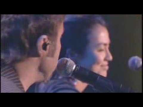 Paul Rodgers W/ Jasmine & Steve Rodgers