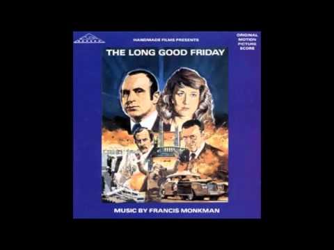 Francis Monkman - At the Pool [The Long Good Friday, Original Soundtrack]