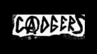 Cadgers - demos 1981 (8 TRACK)