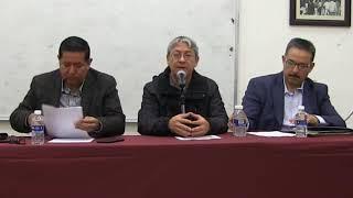 Exige el Consejo Sindical y Social Permanente solución a la crisis del ISSSTESON