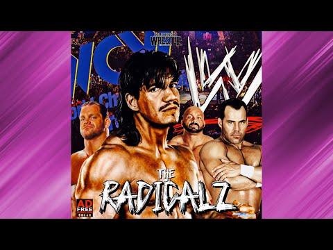 STW #8: The Radicalz