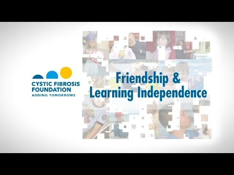 Friendship and Learning Independence