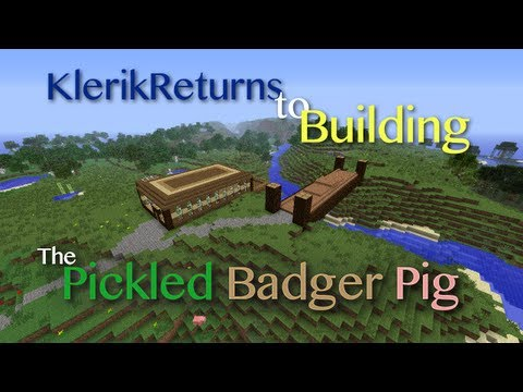 KlerikReturns to Building WPTP - E17 - Poetry Chat