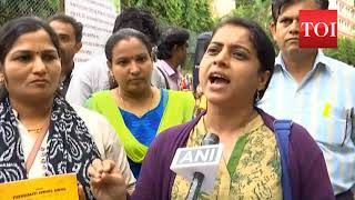 Pune MIT School: protests force reversal of decision on innerwear for girl students