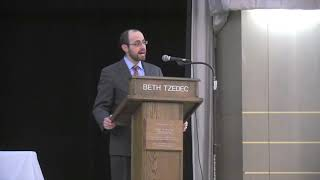 Setting The Stage:   Substance abuse and behavioural addictions in the Jewish Community