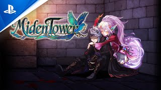 Miden Tower - Official Trailer | PS4