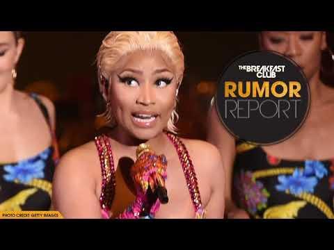 Nicki Minaj Pissed At Reporter, Threatens to Sue