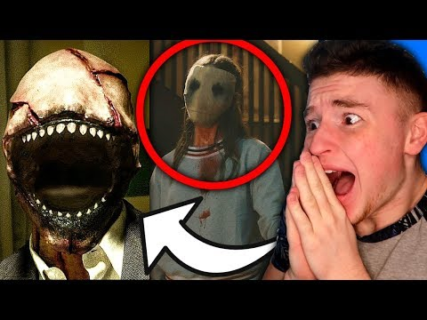 The SCARIEST SHORT FILMS You Will EVER SEE...