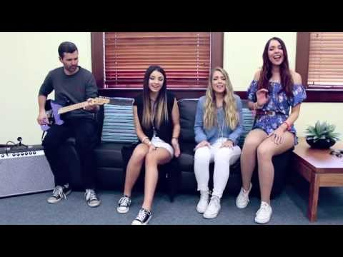 After The Storm Blows Through by Maddie and Tae - Covered by Victoria Avenue