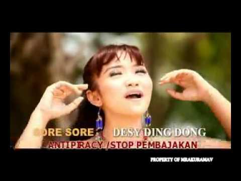 DESY DING DONG - SORE SORE