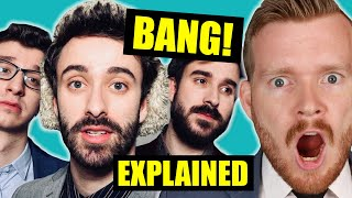 """Is AJR's """"Bang!"""" Any Good? I'm conflicted. Here's why..."""