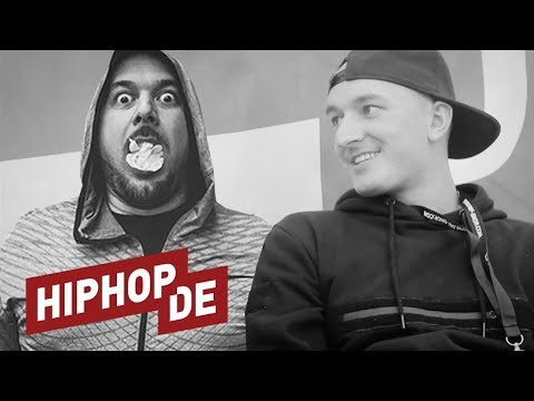 """Kool Savas gegen den Rest der Deutschrap-Szene: Montez über """"Robin Hood"""""""