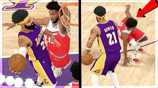 GAME BREAKING 99.9 OVR PERFORMANCE! Ankle Breaker Before Playoffs! NBA 2k20 MyCAREER Ep. 71
