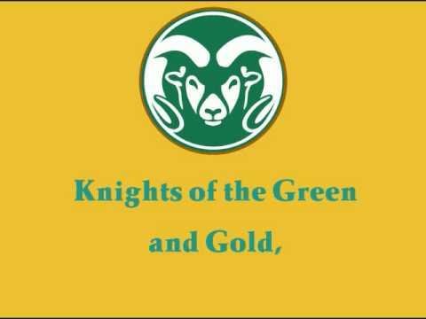 Colorado State Fight Song (
