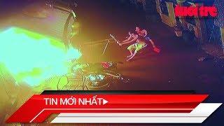 Tin mới nhất | Cháy phòng trọ khiến 2 người tử vong, 4 người bị thương nặng