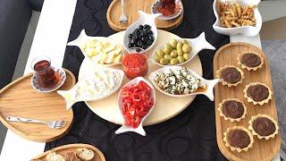 Dereotlu Yağlı Kahvaltılık Peynir TarifiHayalimdeki Yemekler