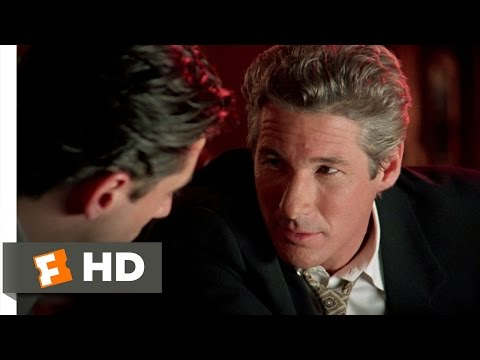 Primal Fear (7/9) Movie CLIP - How Can You Do What You Do? (1996) HD