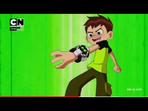 Download Ben 10 Reboot Season 5 Episode 1 | Ben 10,010 | All Transformations
