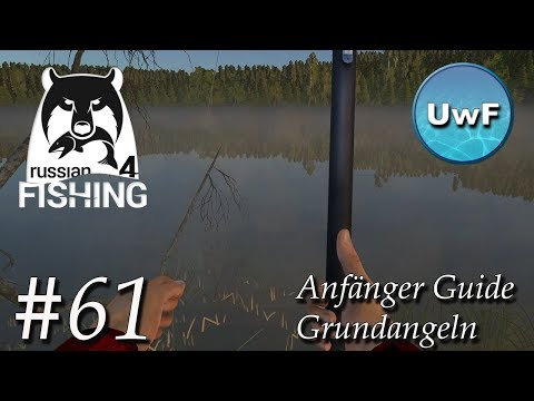 "Russian Fishing 4 | Nachtangeln | als Köder: ""FATZEN"" mit ALex u. Lutzi 