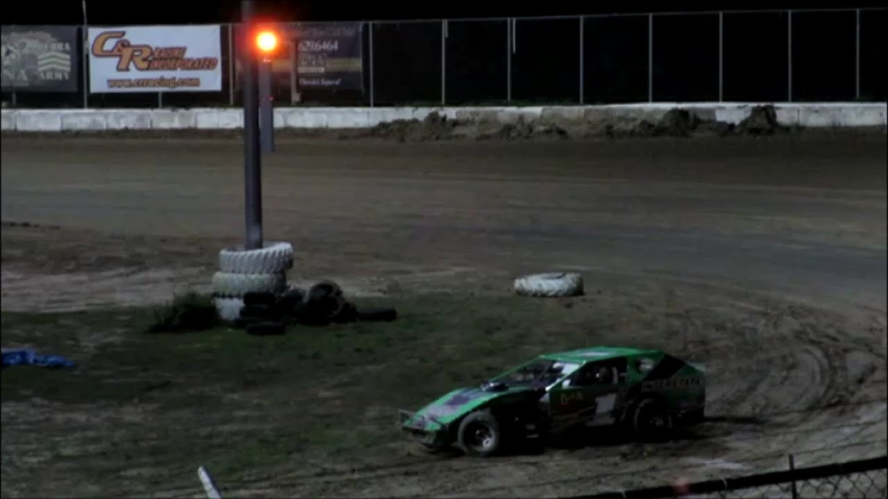 Bubba Raceway Park >> Racing - Open Wheel Modifieds (Feature Race) At Bubba ...