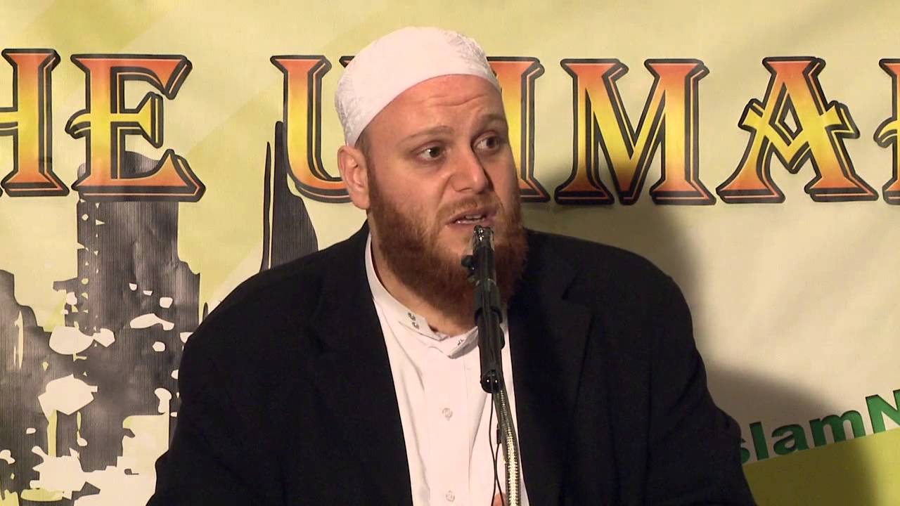 How to behave in a society that looks at you as a threat? - Q&A - Sh. Shady Alsuleiman