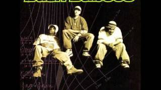 Da Bush Babees - Maybe (1996)