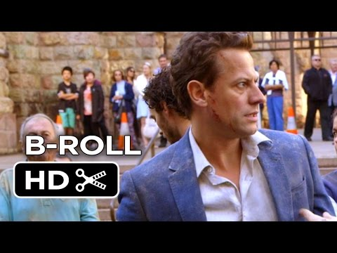 San Andreas BROLL 3 2015  Ioan Gruffudd, Dwayne Johnson Movie HD