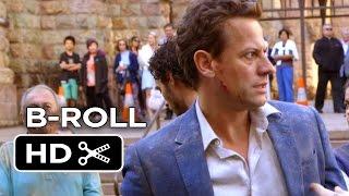 San Andreas B-ROLL 3 (2015) - Ioan Gruffudd, Dwayne Johnson Movie HD