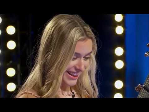 Harper Grace Audition For American Idol *OFFICIAL