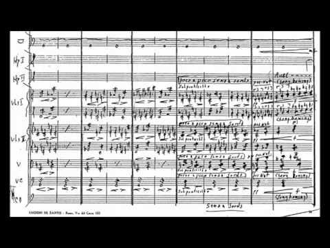 Bernard Herrmann - Vertigo Suite (1958)