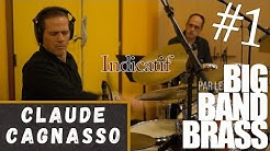 01-Indicatif - Cagnasso par le Big Band Brass de Dominique Rieux