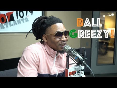 BALL GREEZY: Nice And Slow, Feel My Pain, 15 Years In The Game