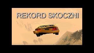 Rekord Skoczni - Taksówkami! || net4game com