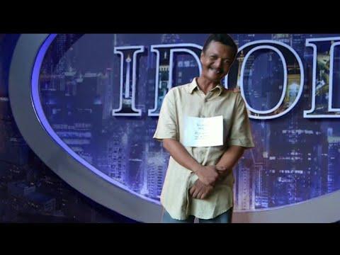 Indonesian Idol Hey Tayo Abu Gosok (parodi)