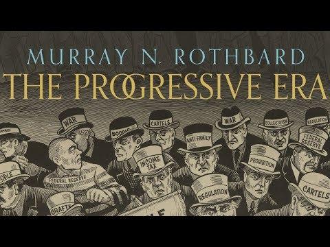 The Progressive Era | Chapter 11: Origins Of The Welfare State In America