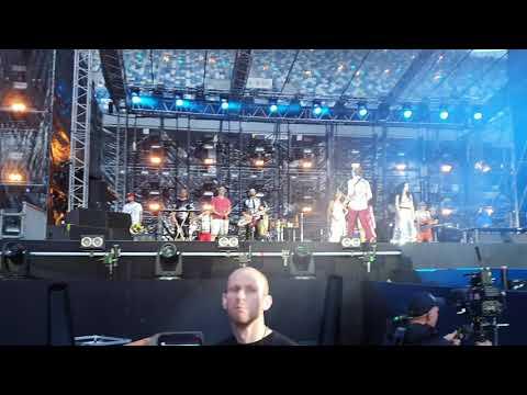Ленинград - Фиаско. Концерт Нижний Новгород 20 июня 2019 стадион тур