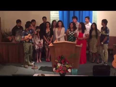 SDA Kauai Mission Trip '15 - Day 6