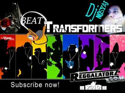 Electro house mix 2011 - Beat Transformers 4
