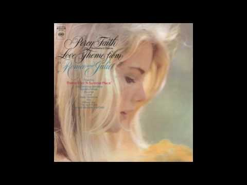 Percy Faith  Love Theme From 'Romeo And Juliet' - 1969 - full vinyl album
