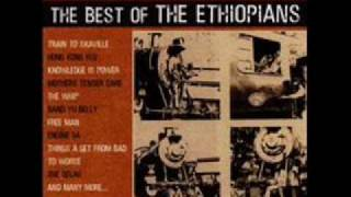 The Ethiopians - No Baptism