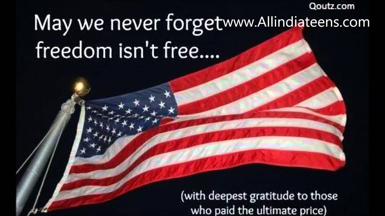 Memorial Day Quotes Veterans Day Quotes 2014  Youtube
