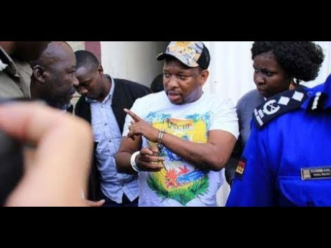 SONKO ARREST DEBACLE: Crackdown on graft or witch-hunt?