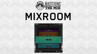 MIXROOM Walkthrough